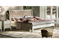 5246300 кровать двуспальная Camelgroup: Giotto