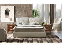5246306 кровать двуспальная Camelgroup: Giotto