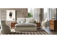 5246307 кровать двуспальная Camelgroup: Giotto