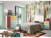 Мебель для детской Grupo Seys на заказ