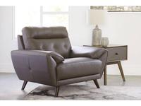Ashley кресло  (серый) Sissoko
