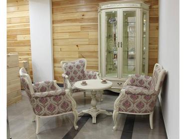 Мягкая мебель фабрики Юта