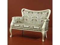 Юта диванчик  (ткань) Каприо