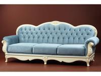 Юта диван 3 местный  (ткань) Александрит