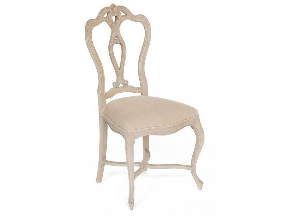 Loft стул  (натуральный светлый) Venus
