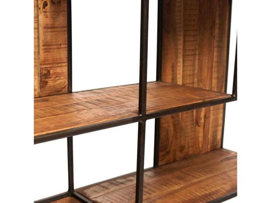 Loft стеллаж  (акация) Stall
