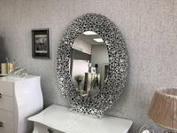 Hemis зеркало навесное  Artdeco