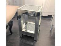 Hemis столик приставной  Artdeco