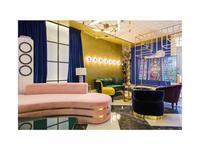 5232025 комплект мягкой мебели Crearte: Contemporain Mar