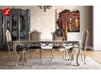 5233077 стол обеденный Andrea Fanfani: Tornabuoni