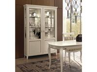 5245943 витрина 2 дверная Camelgroup: Giotto