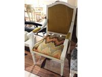 HFI кресло  (молочный) Florence