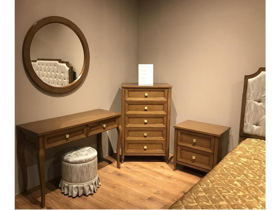 HFI спальня прованс комната (капучино) Паола