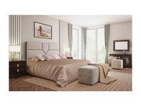 5246650 кровать двуспальная HFI: Комино