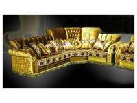 5235138 диван угловой Ustie: Клеопатра