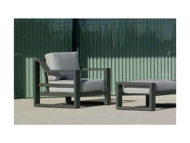 Мебель для улицы фабрики Hevea