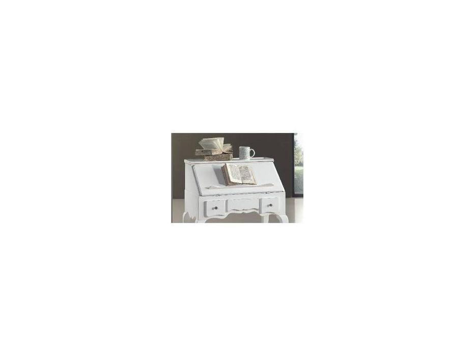 Tarocco Vaccari бюро  (белый, вишня) Complementi