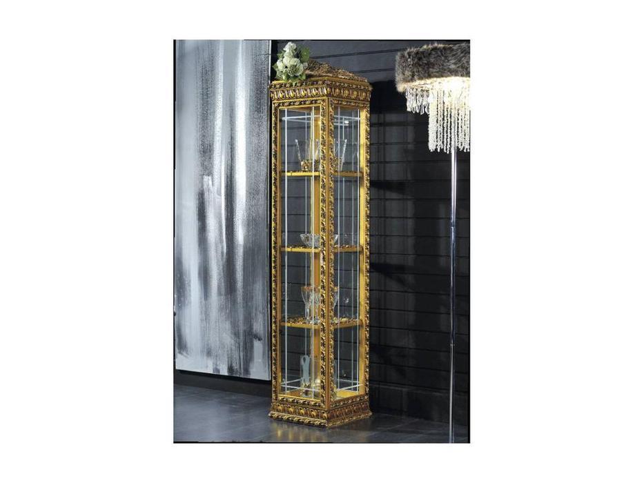 Tarocco Vaccari витрина  (золото) Complementi