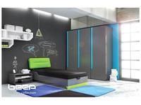 5240424 детская комната современный стиль Timoore: Beep