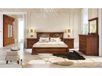 5228780 кровать двуспальная Liberty-M: Палермо