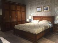 5228783 кровать двуспальная Liberty-M: Палермо