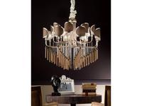 5238186 люстра подвесная Euro Lamp Art: Sibilla