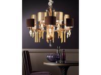 5238190 люстра подвесная Euro Lamp Art: Guenda