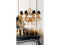 5238241 люстра подвесная Euro Lamp Art: Acqua