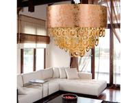 5238247 люстра подвесная Euro Lamp Art: Anelli