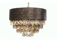 5238248 люстра подвесная Euro Lamp Art: Anelli