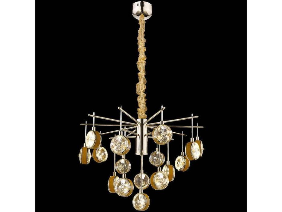 Wertmark светильник  (золото, хрусталь) Matteo