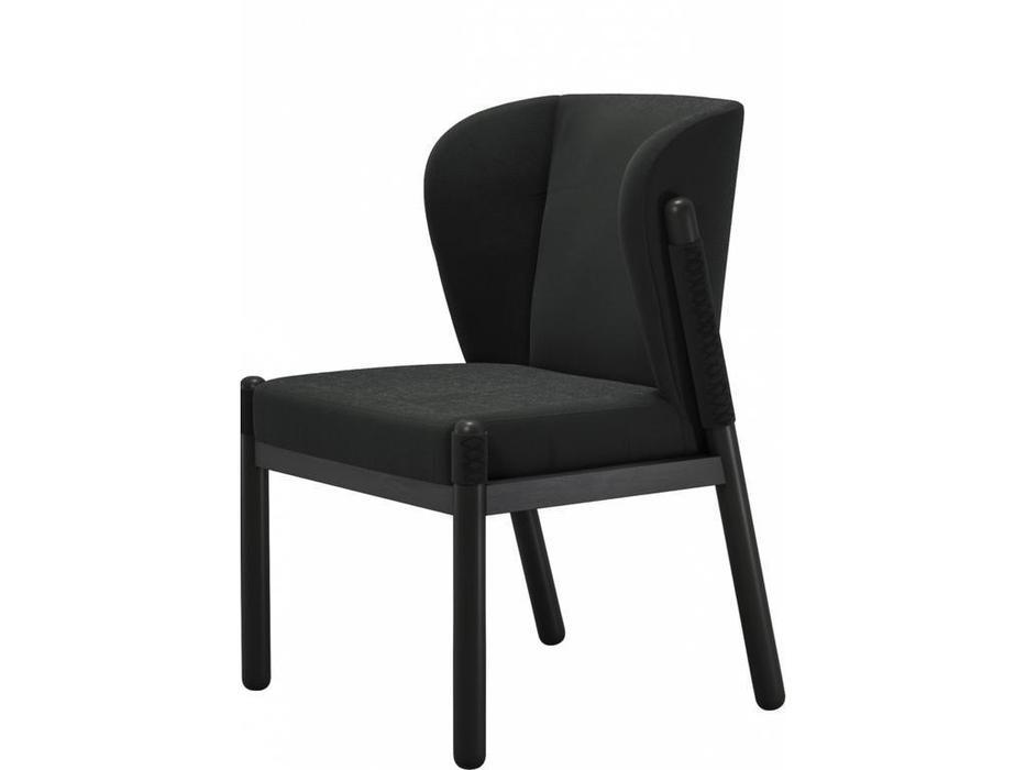 Artu стул мягкий (черный) Katana