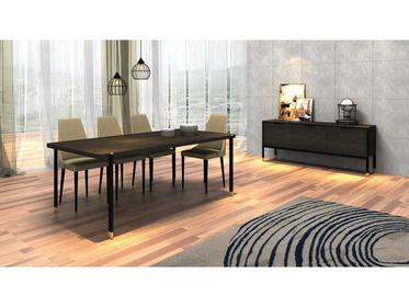 Мебель для гостиной фабрики Mod Interiors