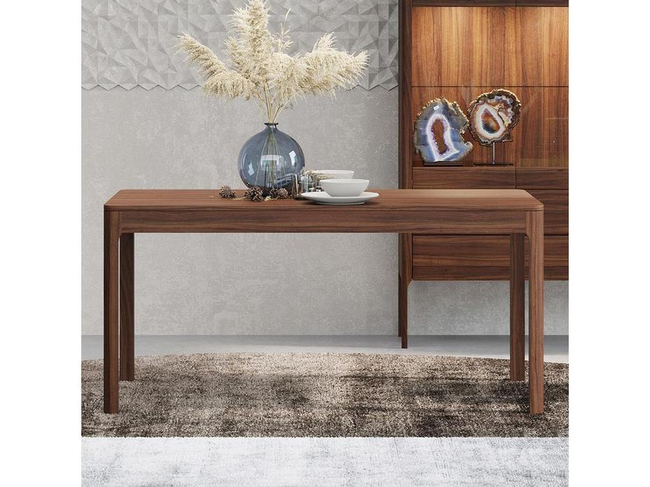 Mod Interiors стол обеденный  (орех) Ronda