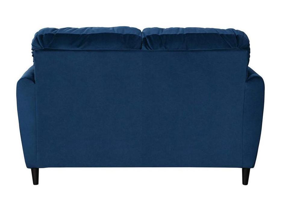 Ashley диван 2 местный  (синий) Enderlin
