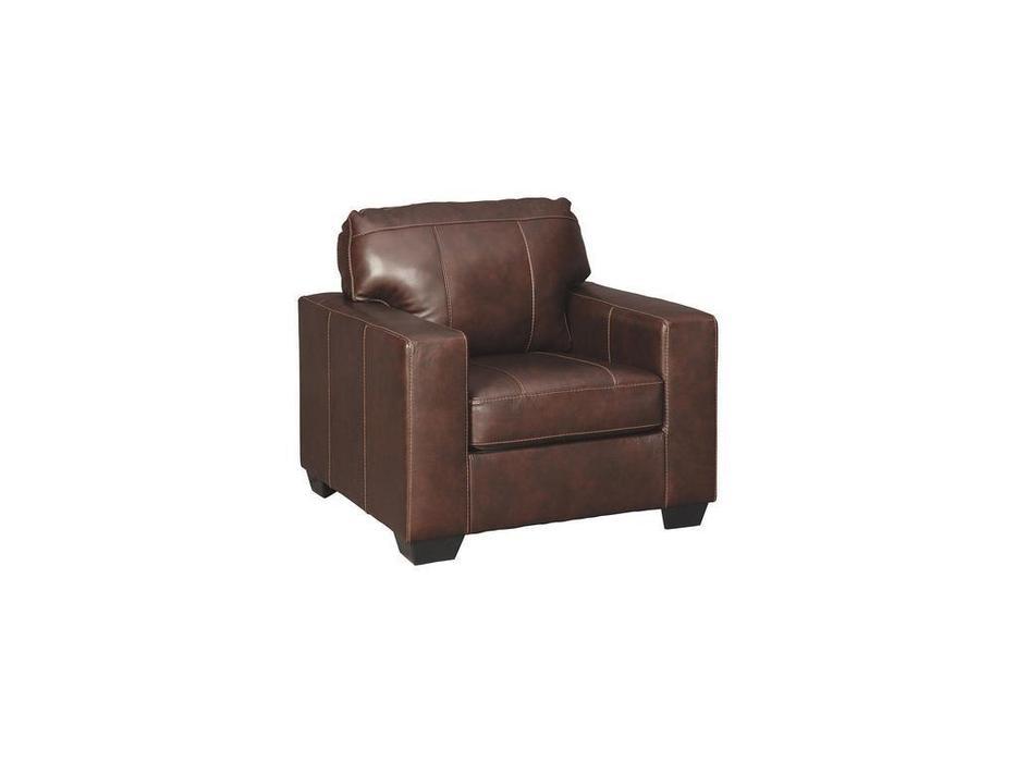 Ashley кресло  (кожа) Morelos
