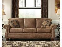 Ashley диван-кровать раскладной (коричневый) Larkinhurst