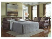 Ashley диван-кровать раскладной (коричневый) Breville