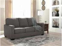 Ashley диван-кровать раскладной (серый) Zeb