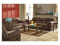 Ashley комплект мягкой мебели  (коричневый) Bladen