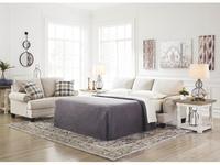 Ashley диван-кровать 3 местный (бежевый) Meggett
