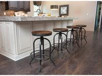 Ashley стул барный  (коричневый) Pinnadel