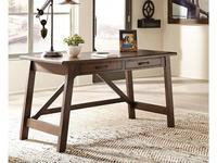 Ashley стол письменный  (коричневый) Baldridge