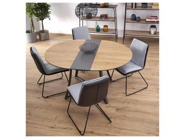 Столы и стулья фабрики Halmar