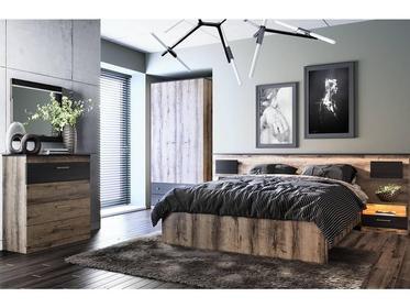 Мебель для спальни фабрики Anrex