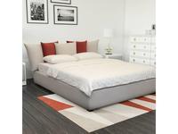 RFS кровать двуспальная 160х200 c подъем.мех. (бежевый) Аврора