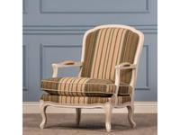 CUF Limited кресло  (белый, ткань #149) Siena