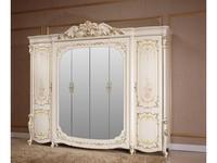 5244504 шкаф 6-ти дверный FurnitureCo: Батичелла new