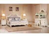 5244506 спальня барокко FurnitureCo: Батичелла new