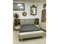 FurnitureCo банкетка открывающая (беж) Luxury